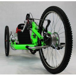 HANDBIKE ORACING NAT ELECTRIC