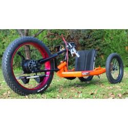 HANDBIKE ORACING NAT FAT